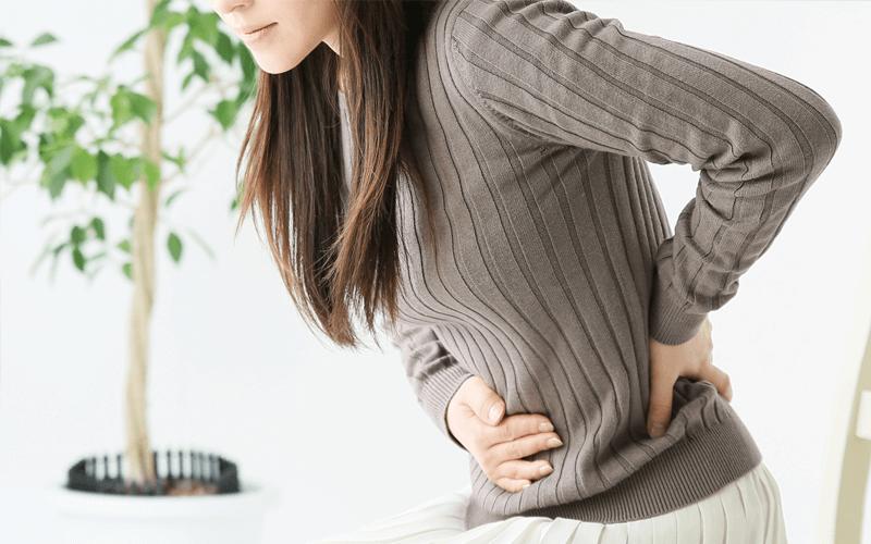 女性ホルモン 生理痛 原因