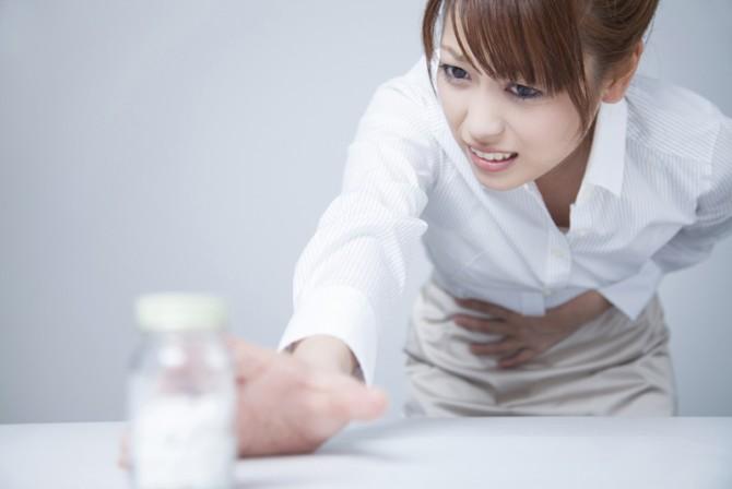 女性ホルモン 生理痛 薬