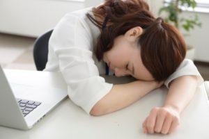 働き女子 ストレス
